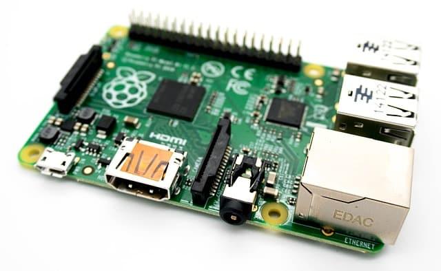 Raspberry Pi Installation von openHAB