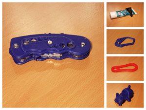 5 praktische Gadgets aus dem 3D Drucker