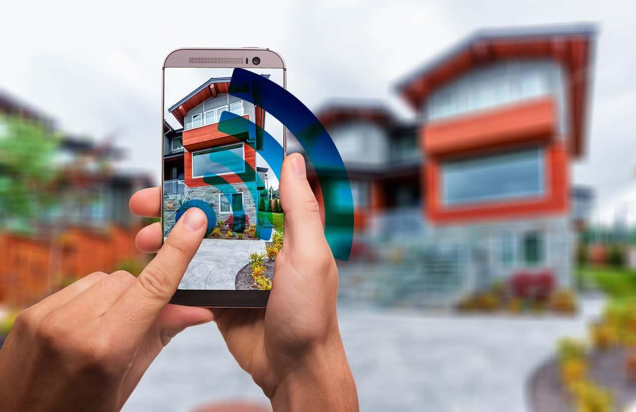 App für iOS und Android zum Steuern von openHAB