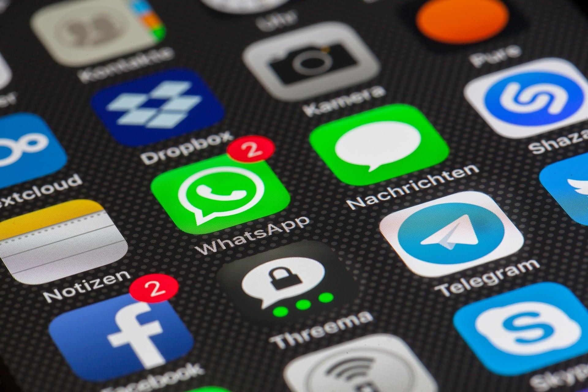 Read more about the article Push-Nachrichten über Telegram Bot in openHAB 2 senden