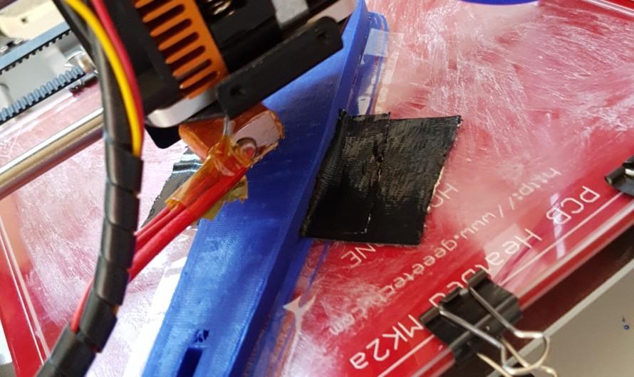 Lösung von häufigen Problemen beim 3D Druck