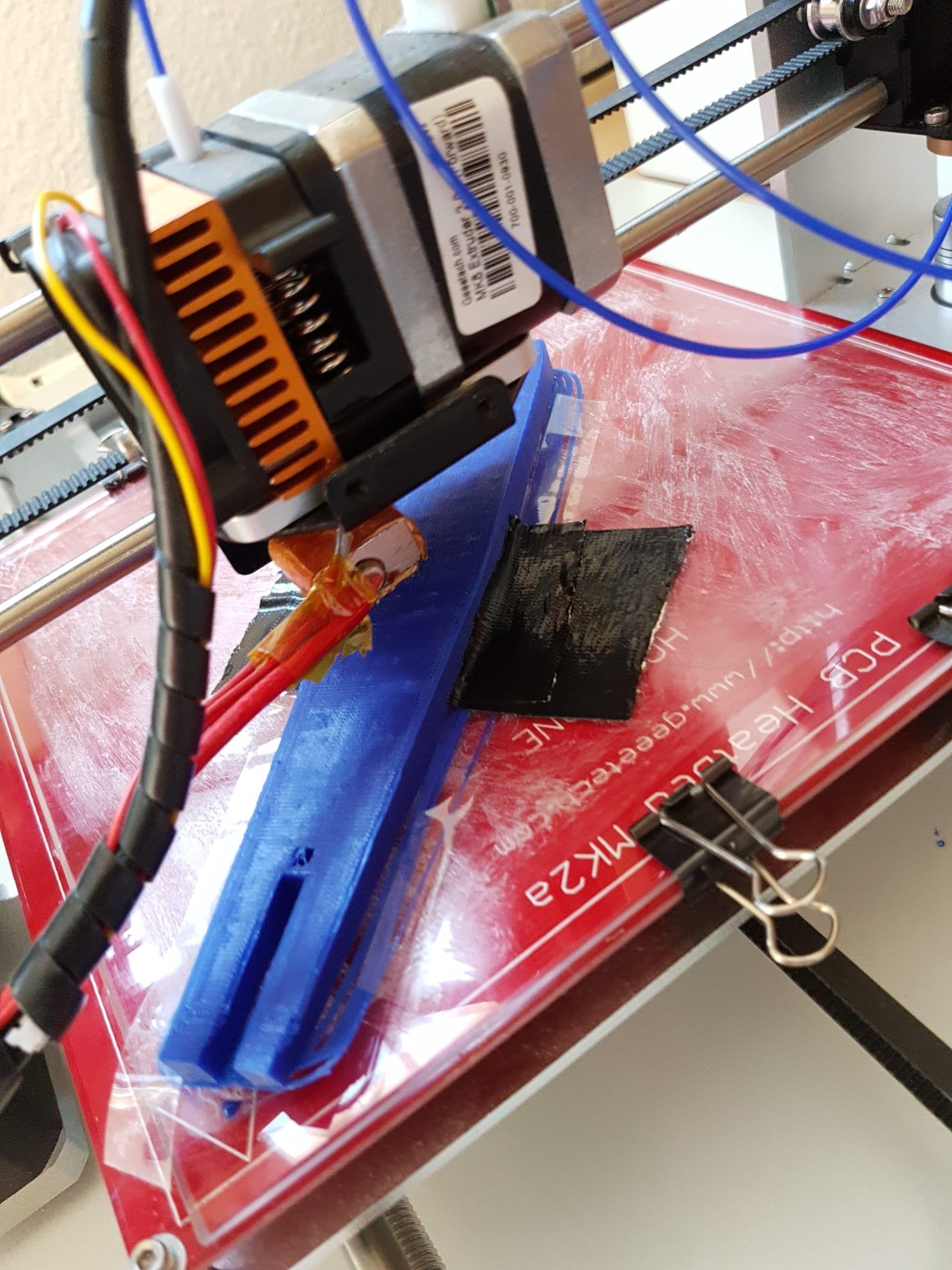 Read more about the article Lösung von häufigen Problemen beim 3D Druck