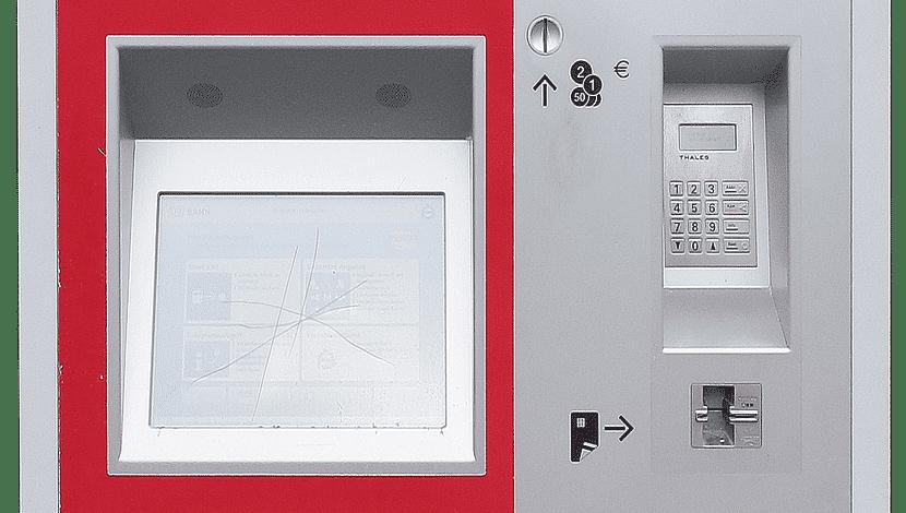 Java Projekt: Fahrkartenautomat