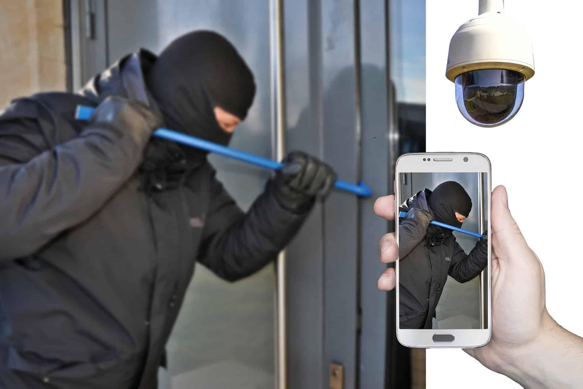Read more about the article Raspberry Pi als Überwachungskamera-Zentrale mit motioneyeOS und Bewegungserkennung in openHAB 2