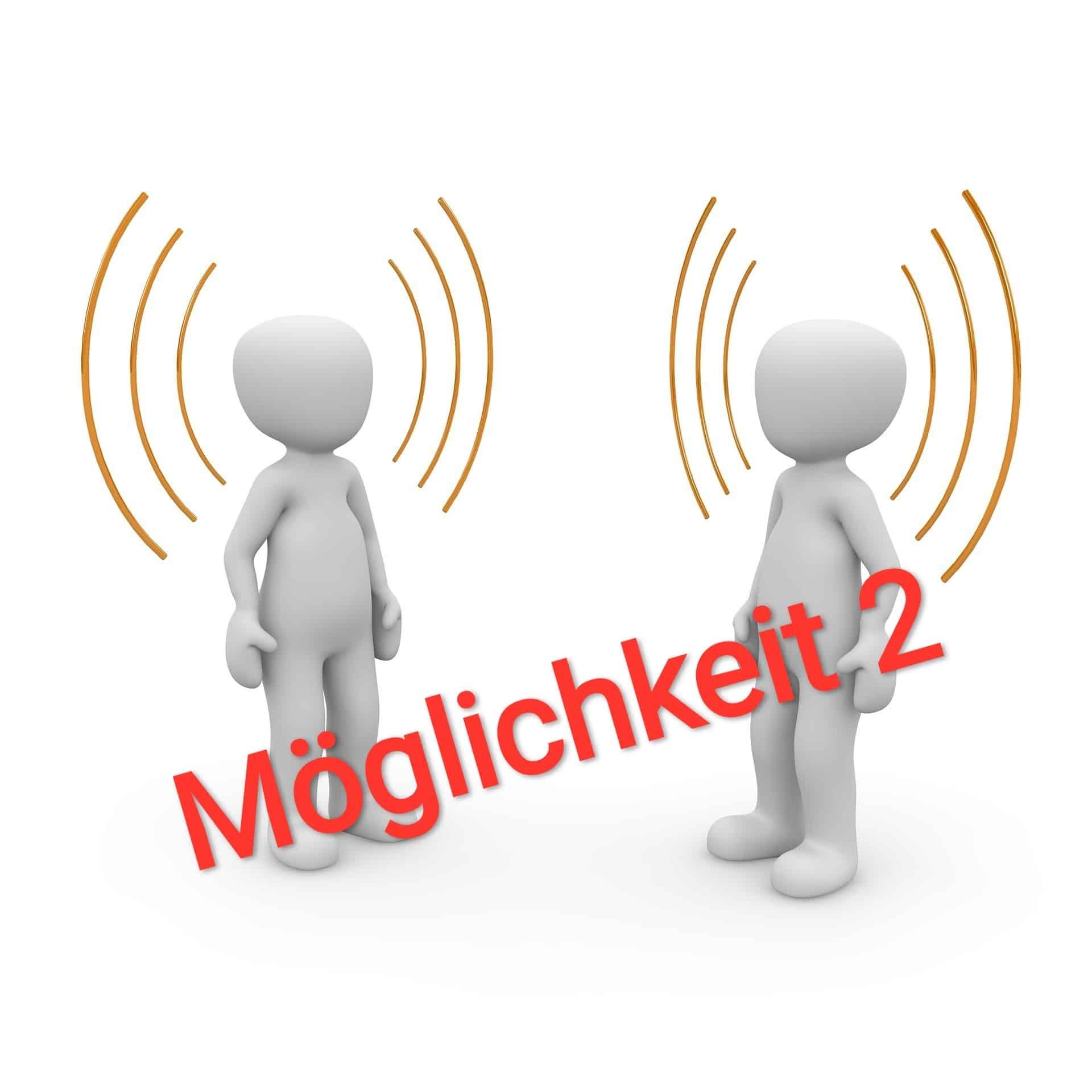 Anwesenheitserkennung mit openHAB 2 und der openHAB App (Möglichkeit 2)