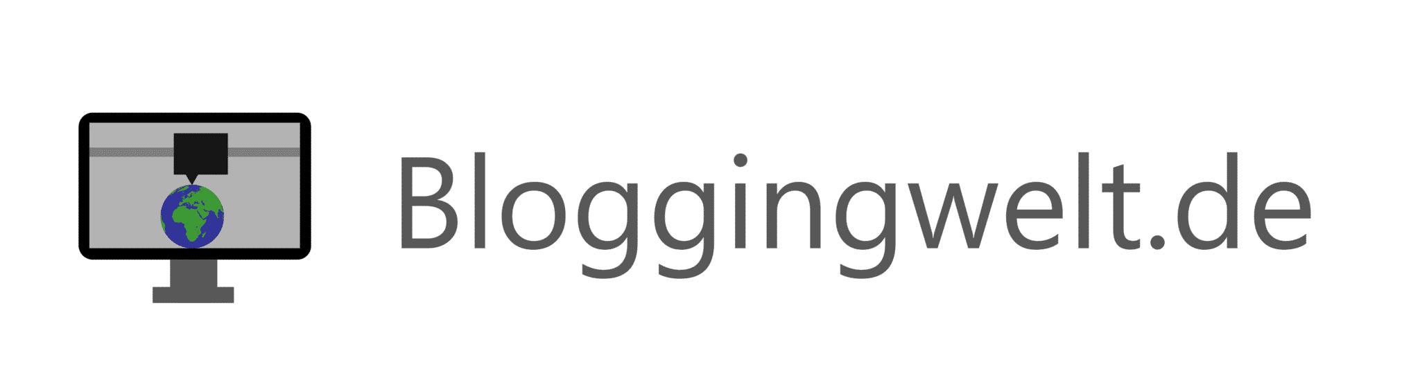 Bloggingwelt